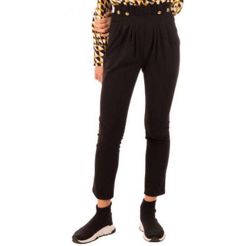 pantalon negro